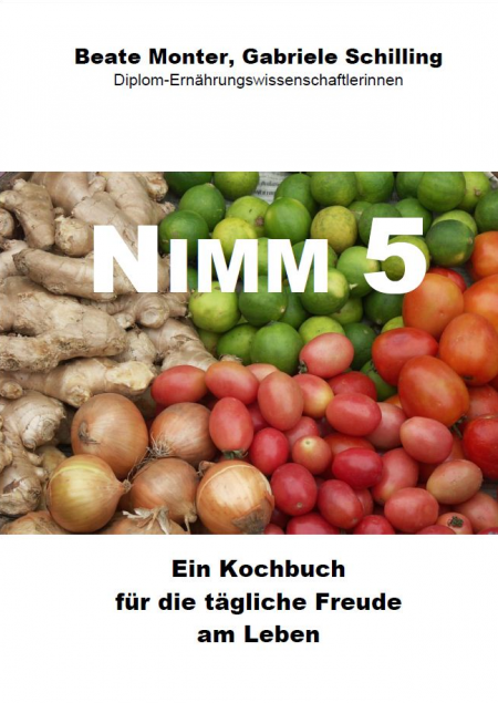 NIMM 5 Cover